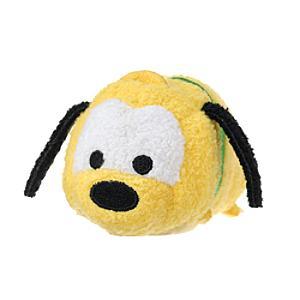 Läs mer om Pluto Tsum Tsum litet gosedjur