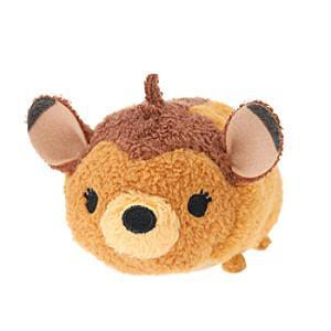 Bambi Tsum Tsum litet gosedjur
