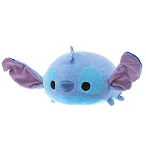 Läs mer om Stitch Tsum Tsum medelstort gosedjur