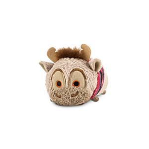 Läs mer om Sven litet gosedjur i Tsum Tsum-serien