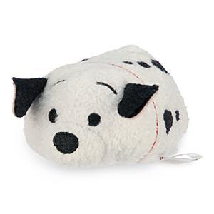 Läs mer om Lucky litet gosedjur i Tsum Tsum-serien
