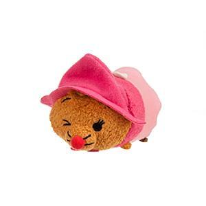 Läs mer om Perla litet gosedjur i Tsum Tsum-serien