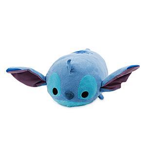 Läs mer om Stitch stort gosedjur i Tsum Tsum-serien