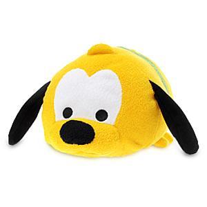 Läs mer om Pluto medelstort gosedjur i Tsum Tsum-serien