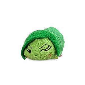 Läs mer om Avsky litet gosedjur i Tsum Tsum-serien