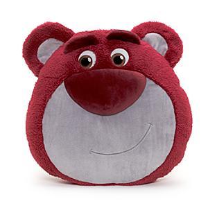 Läs mer om Teddybjörnen Teddy ansiktskudde