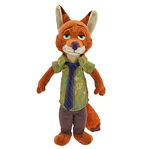 zootropolis-nick-wilde-soft-toy