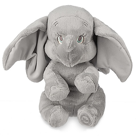 Peluche Layette Dumbo
