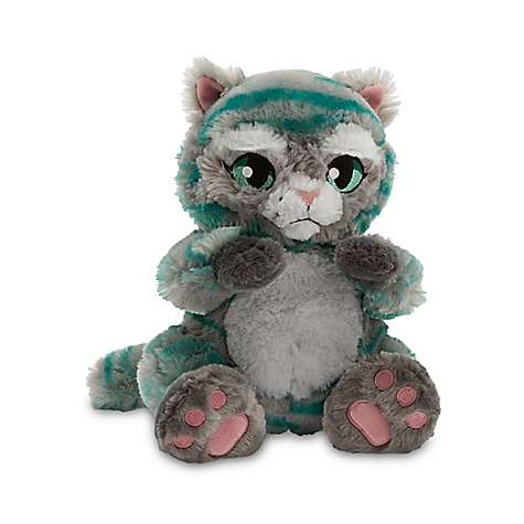 Petite peluche Le Chat du Cheshire, Alice de l'Autre Côté du Miroir