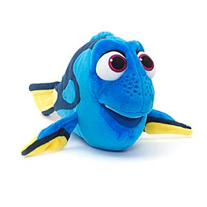 Dory Small Soft Toy Finding Dory