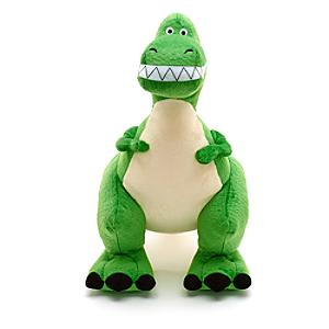 Rex Medium Soft Toy