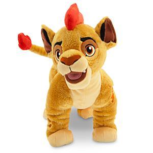 Die Garde der Löwen - Kion Kuscheltier 35 cm