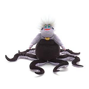 Läs mer om Ursula medelstort gosedjur från Den lilla sjöjungfrun
