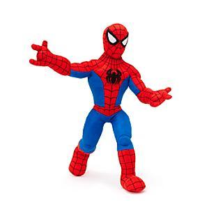 Läs mer om Spider-Man liten gosedocka