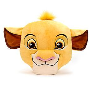 Läs mer om Simba ansiktskudde