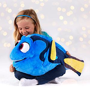 Large Dory Soft Toy Finding Dory