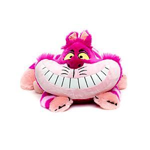Läs mer om Cheshirekatten stort gosedjur, Alice i Underlandet