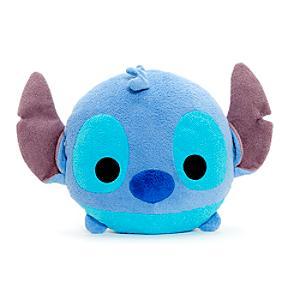 Läs mer om Stitch Tsum Tsum-kudde