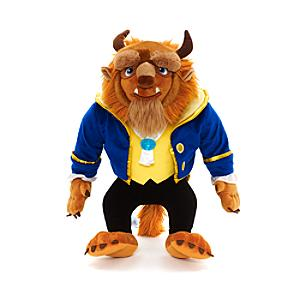 beast-large-soft-toy-beauty-the-beast