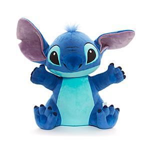 Läs mer om Stitch stort gosedjur