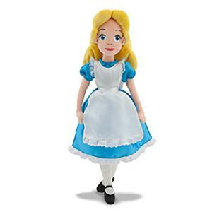 Alice gosedocka