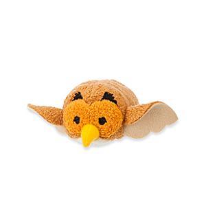 Läs mer om Uggla litet gosedjur i Tsum Tsum-serien
