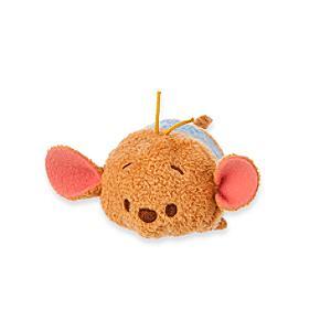 Läs mer om Ru litet gosedjur i Tsum Tsum-serien