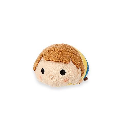 Mini Peluche tsum tsum jean christophe