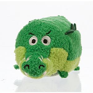 Läs mer om Krokodilen Tick-Tack Tsum Tsum litet gosedjur