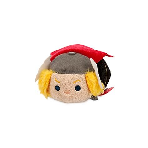 Mini peluche Tsum Tsum Thor
