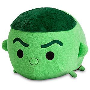 Läs mer om Hulken Tsum Tsum stort gosedjur