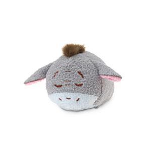 Läs mer om Sovande I-or Tsum Tsum litet gosedjur