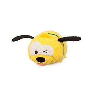 Läs mer om Pluto blinkande Tsum Tsum litet gosedjur