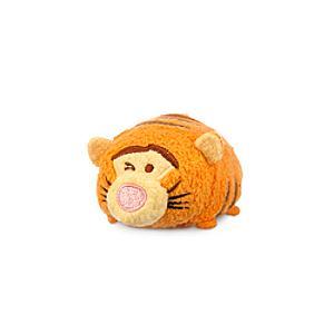 Läs mer om Tiger blinkande Tsum Tsum litet gosedjur