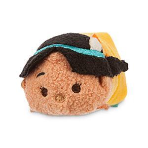 Tiger Lily Tsum Tsum Mini Soft Toy
