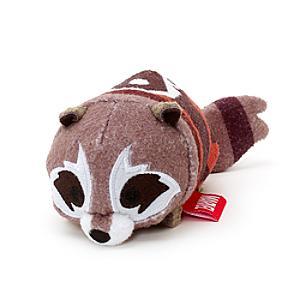 Läs mer om Raket litet Tsum Tsum-gosedjur