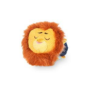 Läs mer om Lionheart litet Tsum Tsum-gosedjur, Zootropolis
