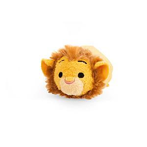 Läs mer om Mufasa litet Tsum Tsum-gosedjur