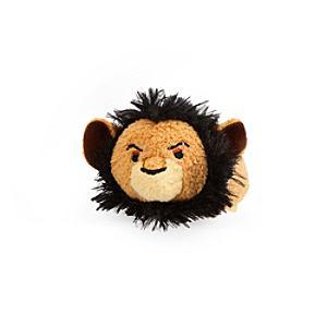 Läs mer om Scar litet Tsum Tsum-gosedjur