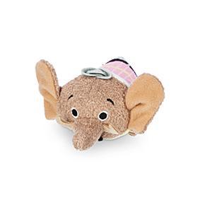 Läs mer om Jumbo-Pop litet Tsum Tsum-gosedjur, Zootropolis