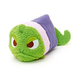 Läs mer om Pascal i klänning Tsum-Tsum litet gosedjur