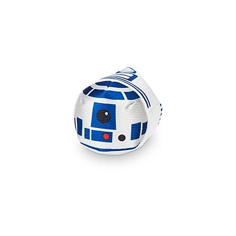 Mini peluche Tsum Tsum R2-D2, Star Wars