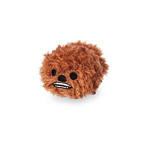 Läs mer om Chewbacca Tsum Tsum litet gosedjur, Star Wars