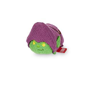 Läs mer om Green Goblin litet Tsum Tsum-gosedjur