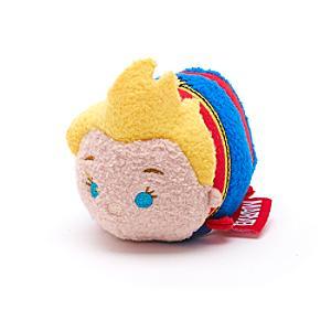 Läs mer om Captain Marvel Tsum Tsum litet gosedjur