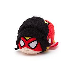 Läs mer om Spider-Woman Tsum Tsum litet gosedjur, Marvel