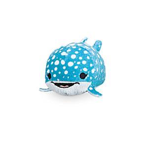 Läs mer om Vilja Tsum Tsum litet gosedjur