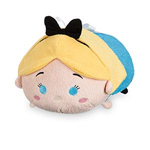 Alice Tsum Tsum Medium Soft Toy Alice In Wonderland
