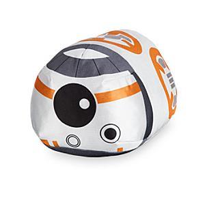 Läs mer om BB-8 Tsum Tsum medelstort gosedjur, Star Wars: The Force Awakens