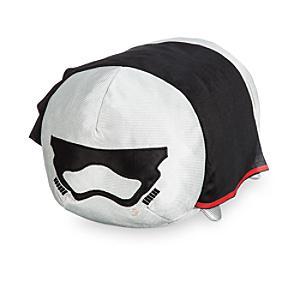Läs mer om Captain Phasma Tsum Tsum medelstort gosedjur, Star Wars: The Force Awakens